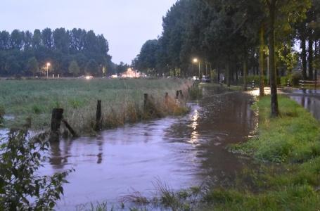 Meer dan twee miljoen euro opgehaald voor watersnood