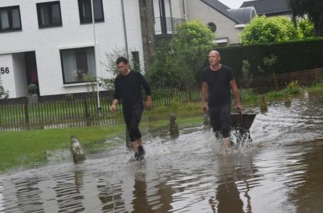 BRUG-M stelt kritische vragen aan College over waterramp