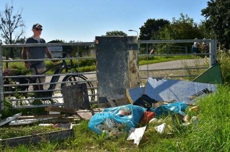 Maas Cleanup: meer dan 100.000 kilo afval opgeruimd
