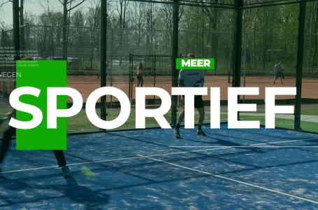 Meer Sportief: Judo, basketbal, Guy Houben & de tip van Lotte