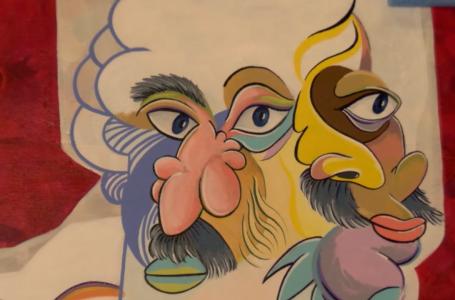 Kunstzinnig Meerssen met Frans Lemeer