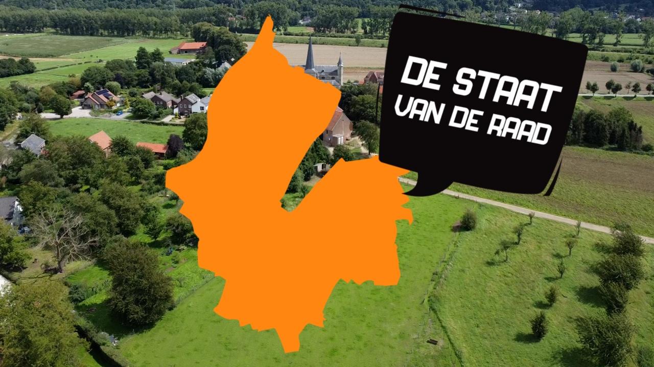 De Staat van de Raad #14: een evenement als 'daar moet je in Meerssen voor zijn'