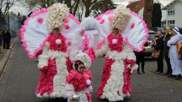 Carnavalsoptocht Meerssen 27 februari 035